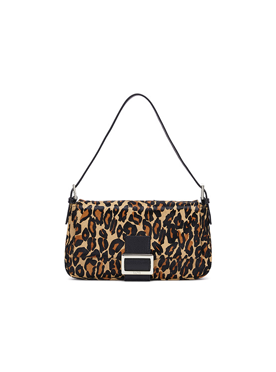 Cow Hair Luke Bag in Leopard_VX0AG0840